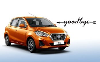 Nissan Discontinues Datsun Brand in Indonesia 23