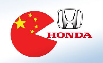 GAC Honda to Absorb Honda Automobiles China 22