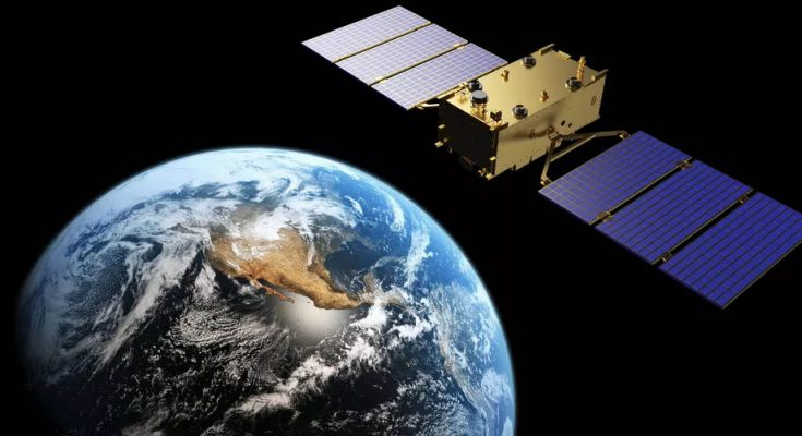 Geely to Build its Own Satellite Network 1
