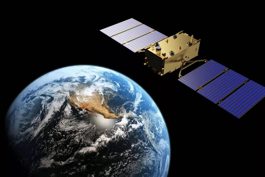 Geely to Build its Own Satellite Network 6