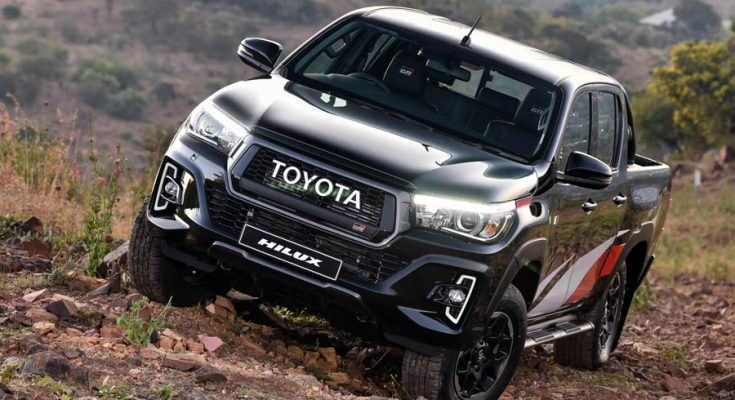2020 Toyota Hilux Facelift to Have More Powerful Engine 1