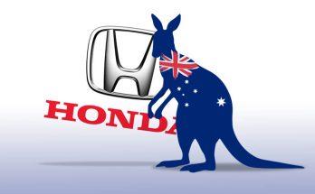 Honda Considering to Quit from Australia 10