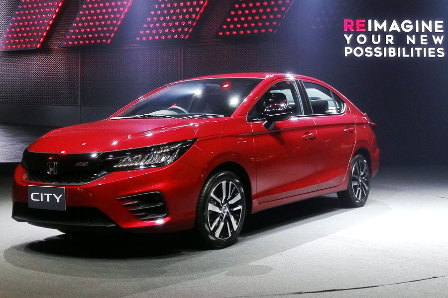 2020 Honda City Debut Event in India Cancelled Due To Coronavirus 1