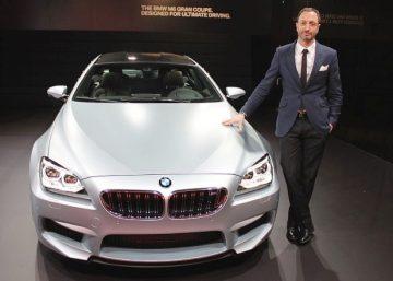 KIA Hires another Ex-BMW Designer 3