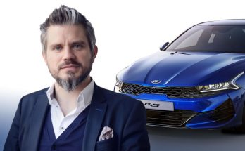 KIA Hires another Ex-BMW Designer 9