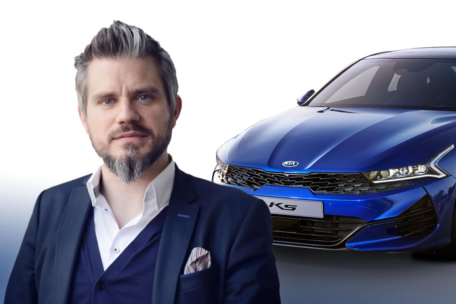 KIA Hires another Ex-BMW Designer 4
