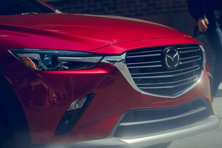 Mazda's Strong Chance to Win 2020 World Car of the Year Award 3