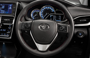 Toyota Updates the 2020 Yaris Ativ in Thailand 6