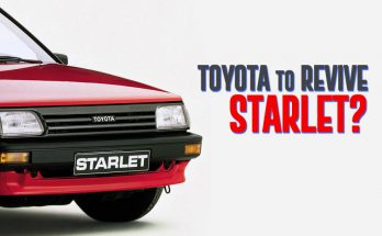 Is Toyota About to Revive Starlet Nameplate? 15