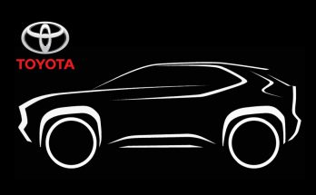Toyota to Launch New SUV to Battle Sportage and Tucson 15