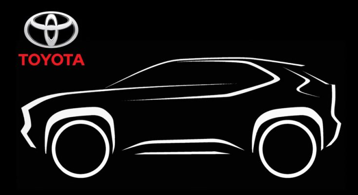 Toyota to Launch New SUV to Battle Sportage and Tucson 1