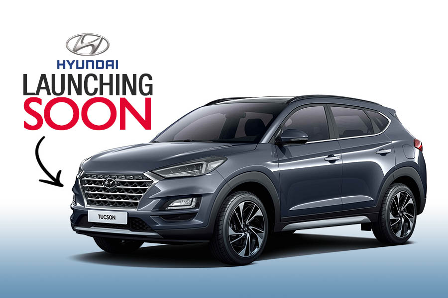 Hyundai Tucson Launching Soon in Pakistan 10