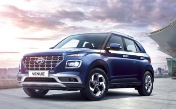 2020 Hyundai Venue BS-VI Diesel Launched in India for INR 8.09 lac 22