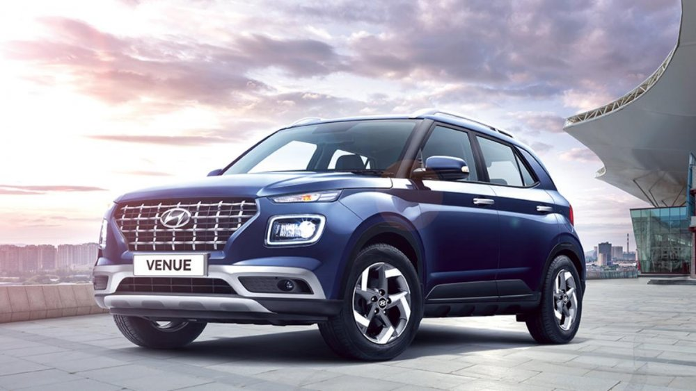 2020 Hyundai Venue BS-VI Diesel Launched in India for INR 8.09 lac 1