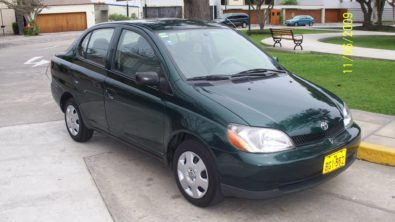 History: Toyota Yaris All Generations 5
