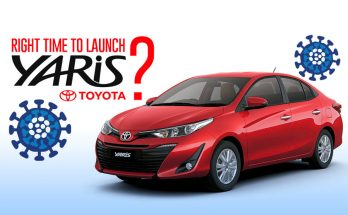 Is it the Right Time to Launch Toyota Yaris in Pakistan? 30