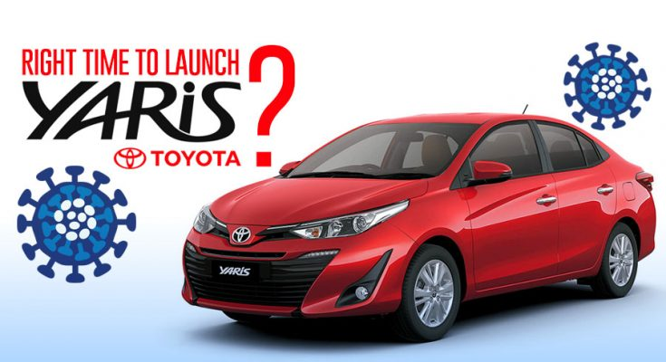 Is it the Right Time to Launch Toyota Yaris in Pakistan? 1