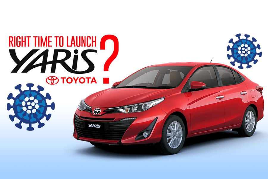 Is it the Right Time to Launch Toyota Yaris in Pakistan? 13