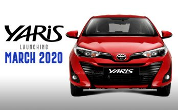 Toyota Yaris to Finally Break Covers Towards March End 2020 1
