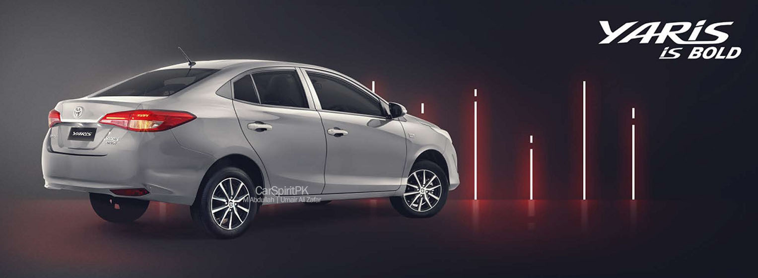 Is it the Right Time to Launch Toyota Yaris in Pakistan? 2