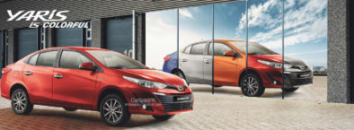 Official 2020 Toyota Yaris Brochure is Out 24