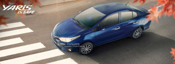 Official 2020 Toyota Yaris Brochure is Out 26