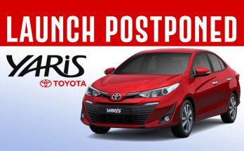 Toyota Yaris Launch Postponed Amid Coronavirus Spread 2