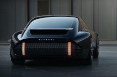 Hyundai Reveals the Stunning Prophecy EV Concept 4