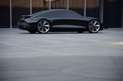 Hyundai Reveals the Stunning Prophecy EV Concept 5
