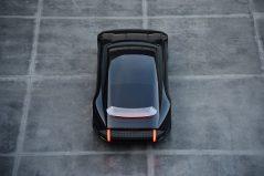 Hyundai Reveals the Stunning Prophecy EV Concept 6