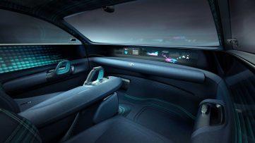 Hyundai Reveals the Stunning Prophecy EV Concept 11