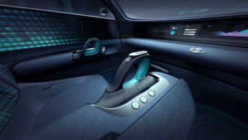Hyundai Reveals the Stunning Prophecy EV Concept 12