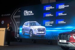 2020 Hyundai Creta Launched in India Priced from INR 9.99 Lac 3