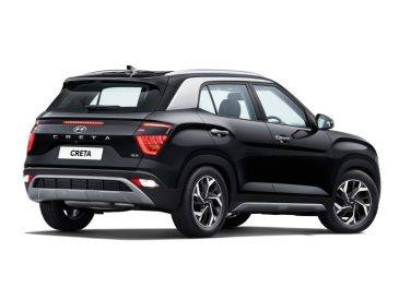 2020 Hyundai Creta Launched in India Priced from INR 9.99 Lac 7