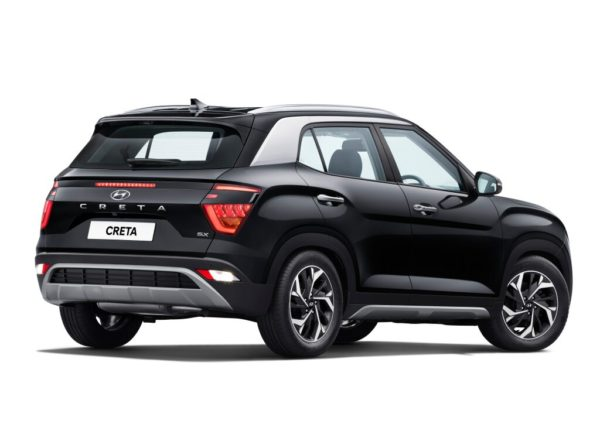 2020 Hyundai Creta Launched in India Priced from INR 9.99 Lac 6