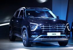 2020 Hyundai Creta Launched in India Priced from INR 9.99 Lac 4