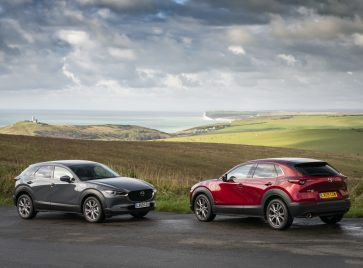 Mazda's Strong Chance to Win 2020 World Car of the Year Award 3