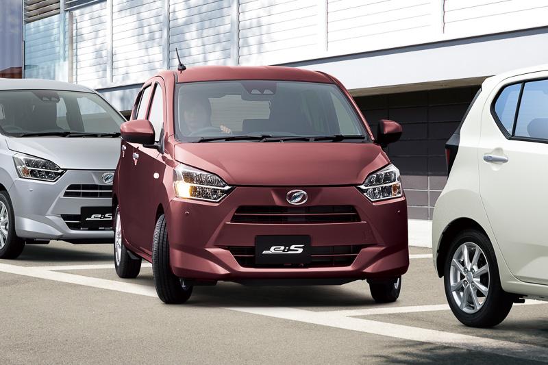 Should IMC Re-Introduce Daihatsu Cuore in Pakistan? 9