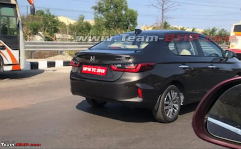 2020 Honda City Debut Event in India Cancelled Due To Coronavirus 2