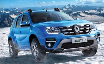 2020 Renault Duster BS-VI Launched in India Priced from INR 8.49 lac 5
