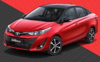 Toyota Pushing Hard the Not-So-Successful Yaris in India 1