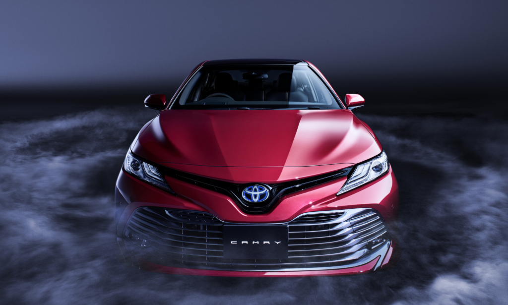 How the Once Lackluster Toyota Camry Became a Bestseller in USA 5