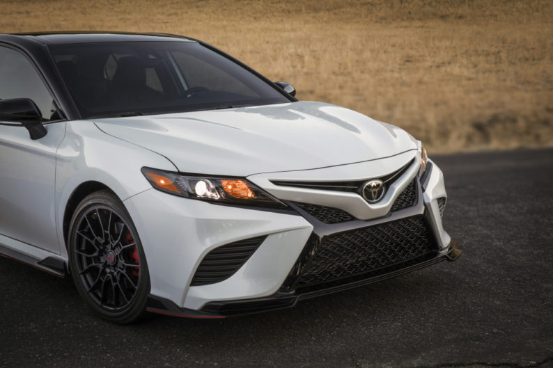 How the Once Lackluster Toyota Camry Became a Bestseller in USA 4