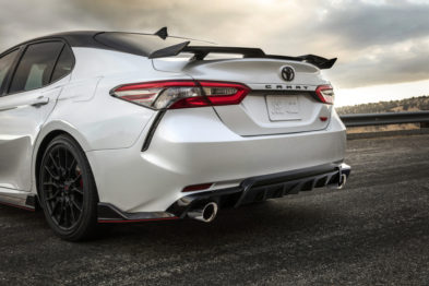 How the Once Lackluster Toyota Camry Became a Bestseller in USA 6