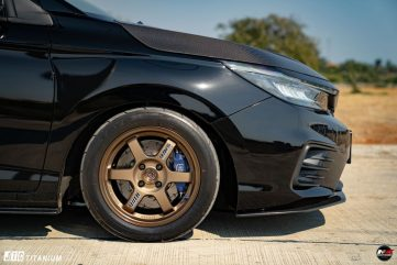 NKGarage Kit Makes the All-New Honda City a Stunner 16