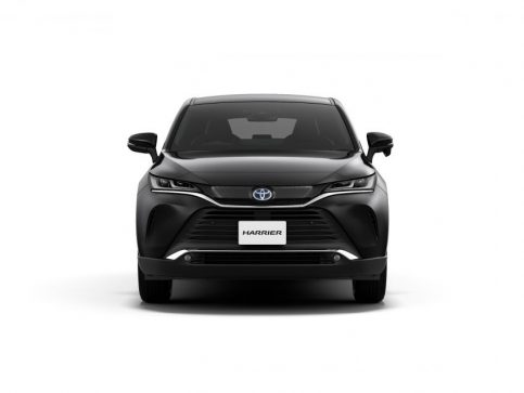 Is Toyota Harrier the New Hybrid SUV IMC Intends to Launch in Pakistan? 7