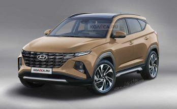 More Details on the 4th Gen Hyundai Tucson 17
