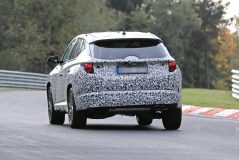 More Details on the 4th Gen Hyundai Tucson 13