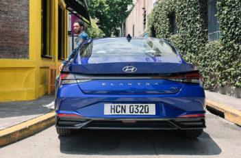 Pakistan-Bound Hyundai Elantra Becomes Outdated 5