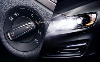 Automatic Headlamps Now Mandatory in Japan 7